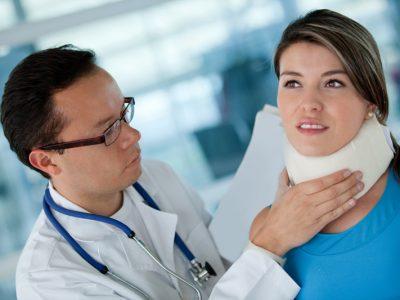 Bodily Injury Lawyer - Donald E Patterson
